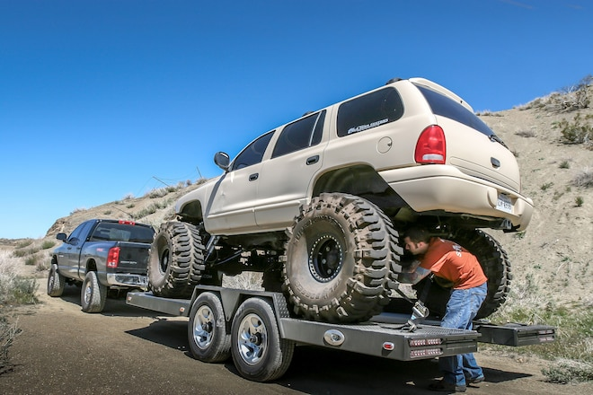 Trailering 101: What to Know Before You Tow