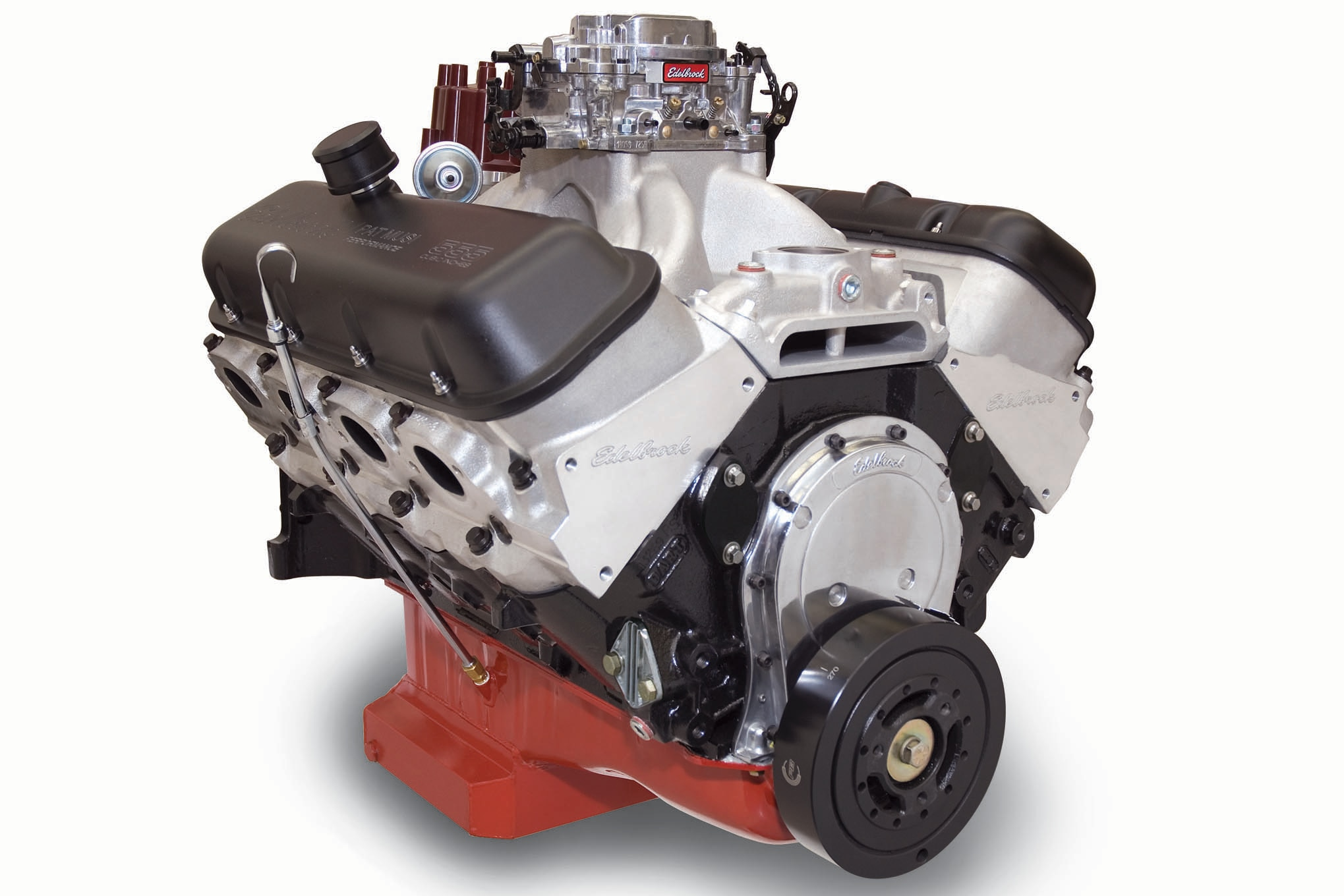 006 auto news jp jeep edelbrock pat musi engine