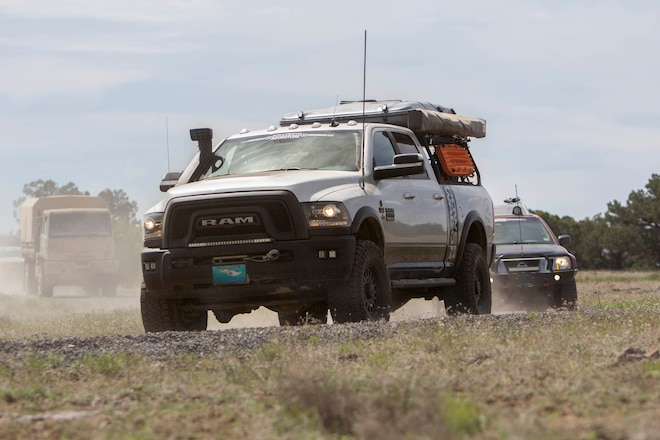 Overland Adventure Part 2: Up In Elevation And Onward To Overland Expo