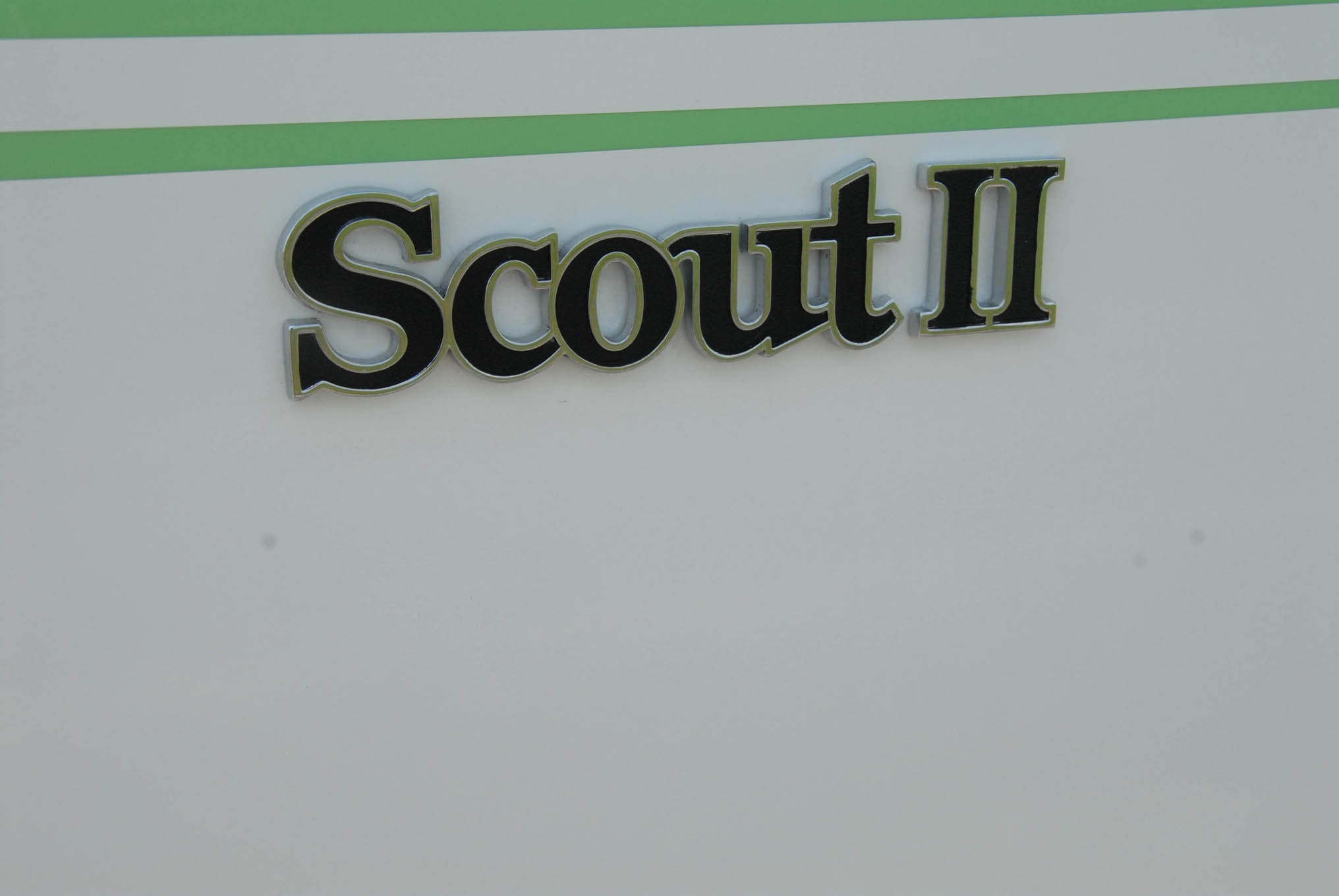013 1979 scoutii scoutii badge detail