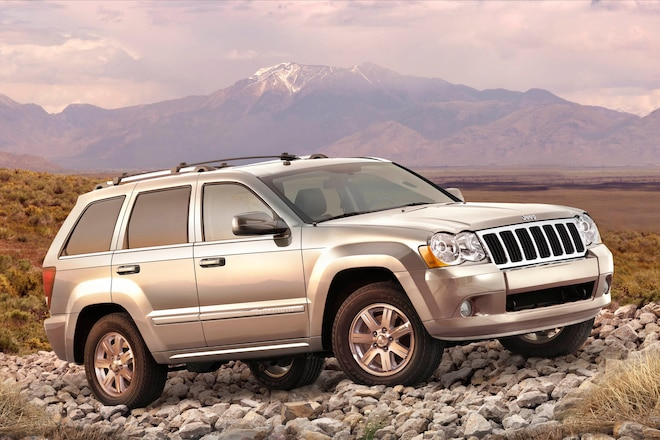 All the Latest Jeep News
