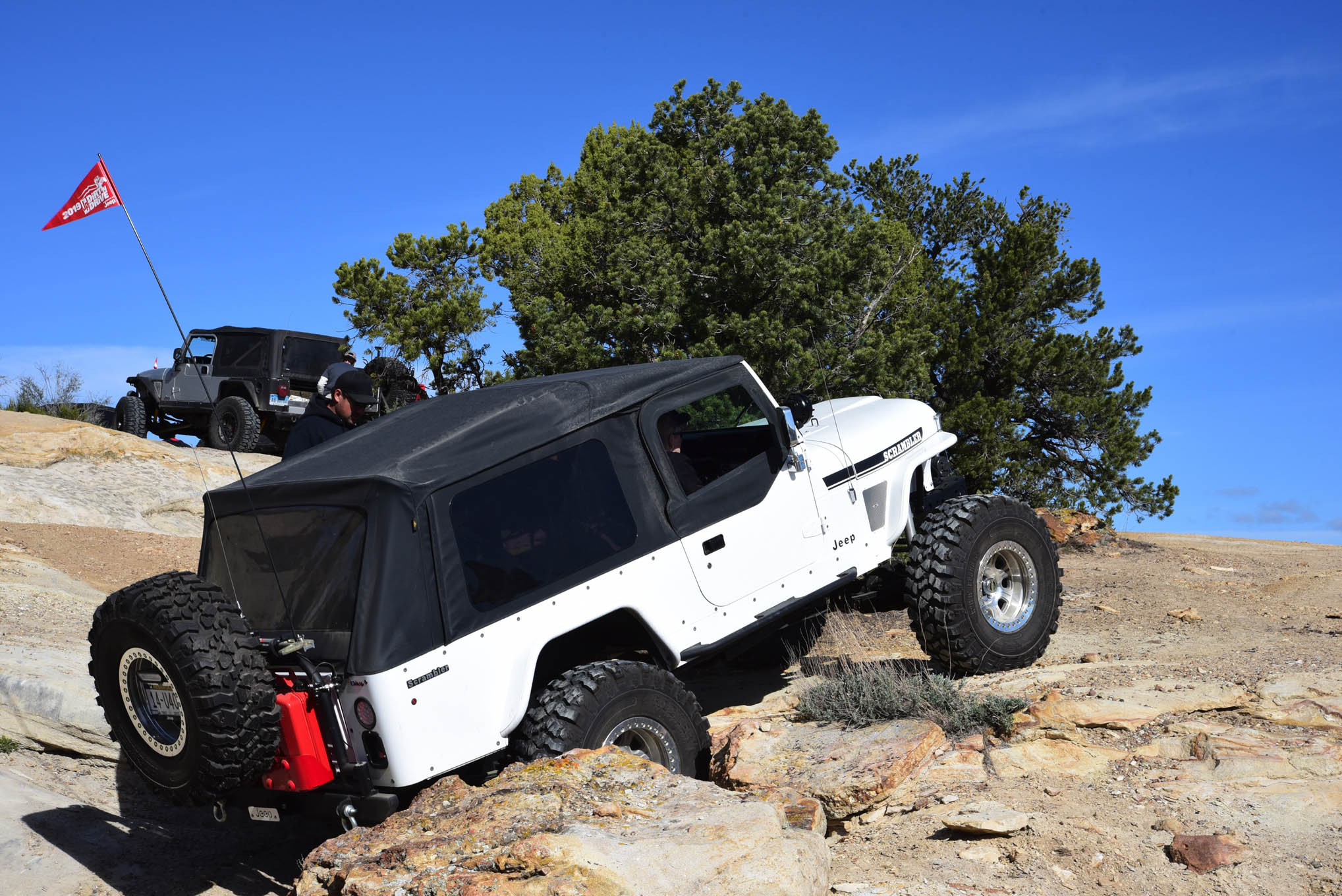 024 jeep 1984 scrambler cj8 cj 8 jp magazine stuart bourdon aaron paris