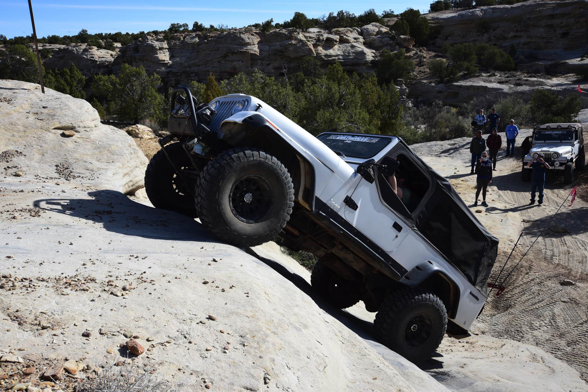 035 jeep 1984 scrambler cj8 cj 8 jp magazine stuart bourdon aaron paris