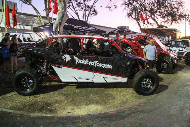 Successful 2019 Sand Sports Super Show at OC Fairgrounds