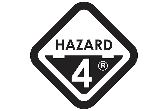 Hazard 4 is the official Pack Sponsor of Four Wheeler's 2019 Overland Adventure East