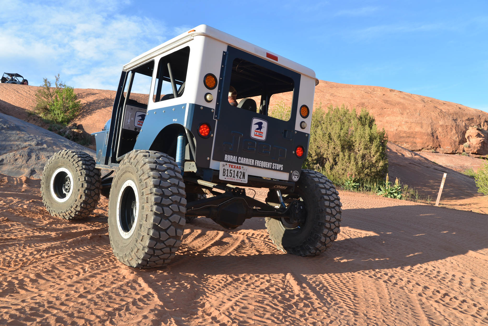 postal jeep ls mail right hand drive gallery 004