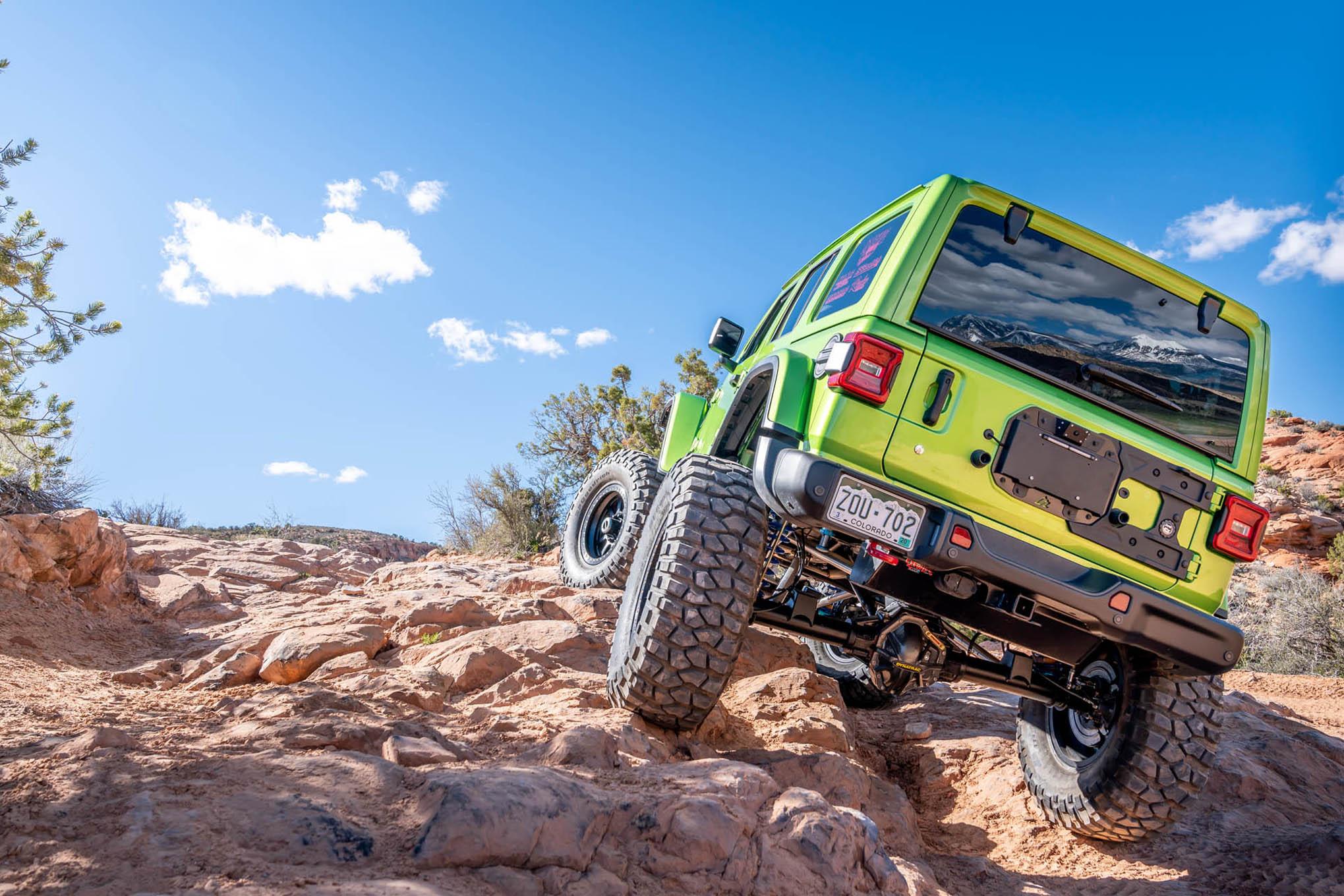 0018 2018 jeep wrangler unlimited rubicon dynatrac prorock 42 dixie 4 wheel drive