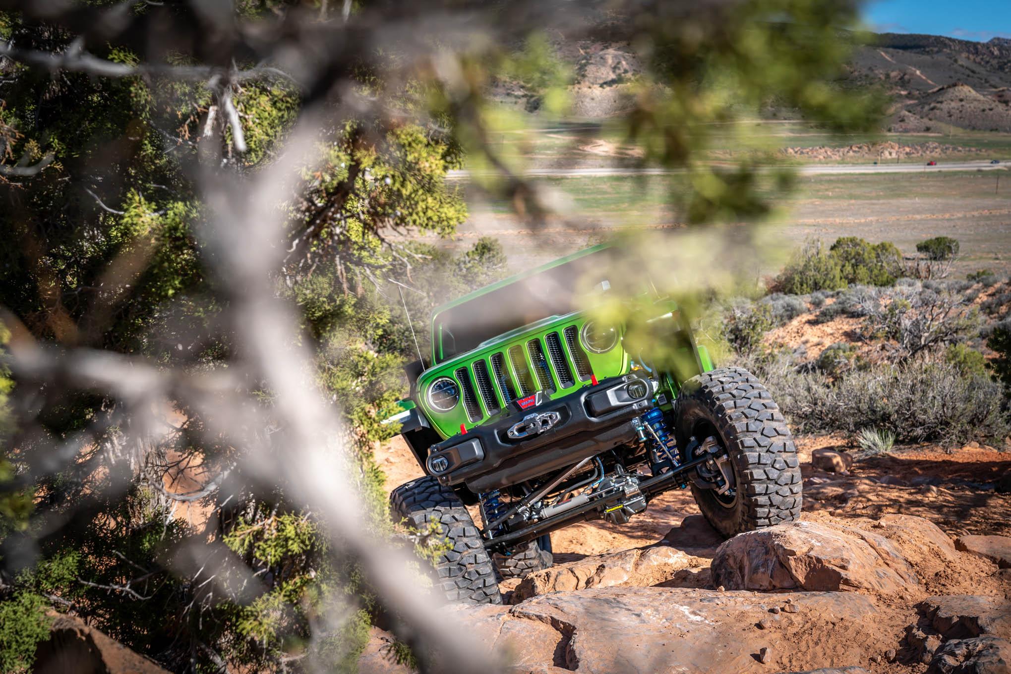0019 2018 jeep wrangler unlimited rubicon dynatrac prorock 42 dixie 4 wheel drive