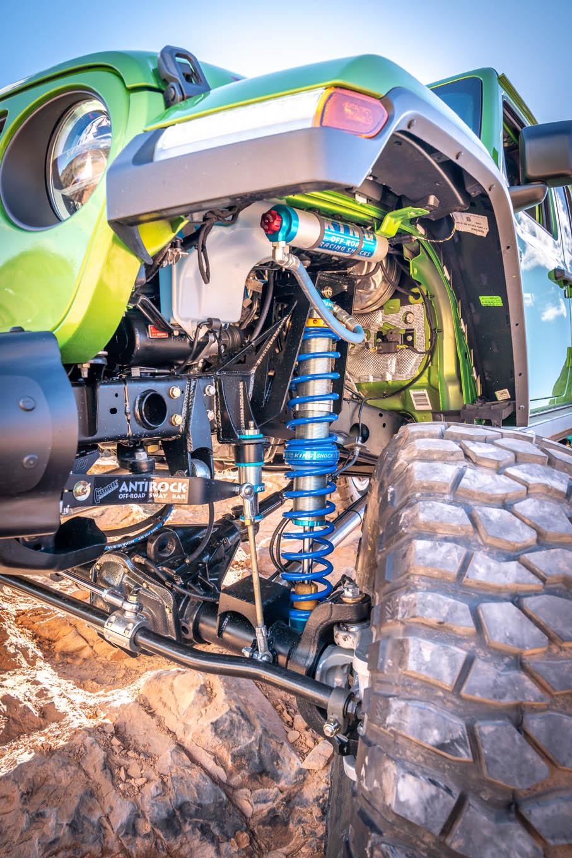 0021 2018 jeep wrangler unlimited rubicon dynatrac prorock 42 dixie 4 wheel drive