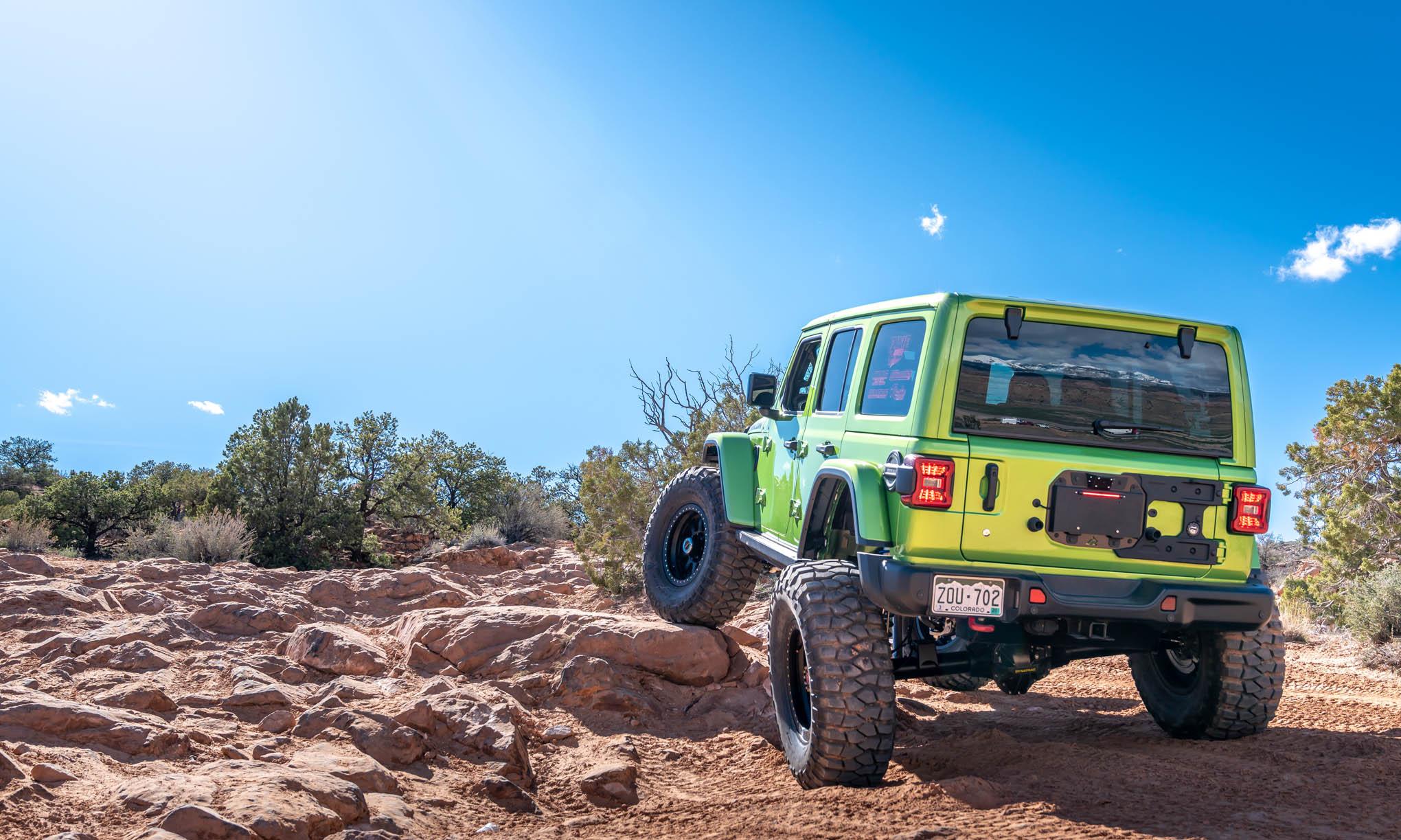 0025 2018 jeep wrangler unlimited rubicon dynatrac prorock 42 dixie 4 wheel drive