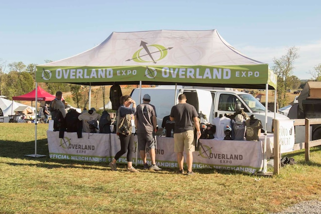 #overlandadventure19 2019 TireRack.com Overland Adventure East: Day 5—Exploring Overland Expo East