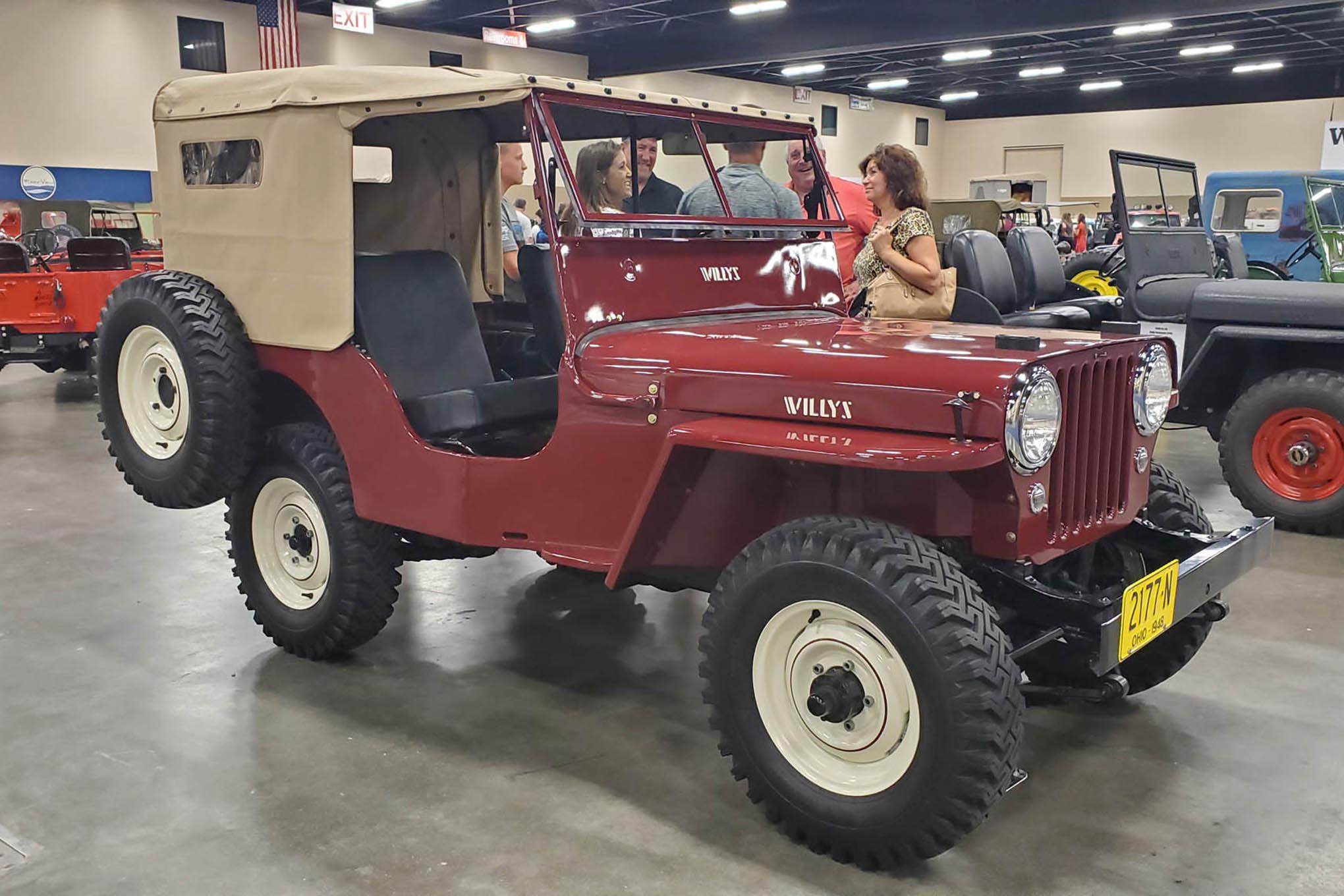 017 toledo jeep fest seagate 2a