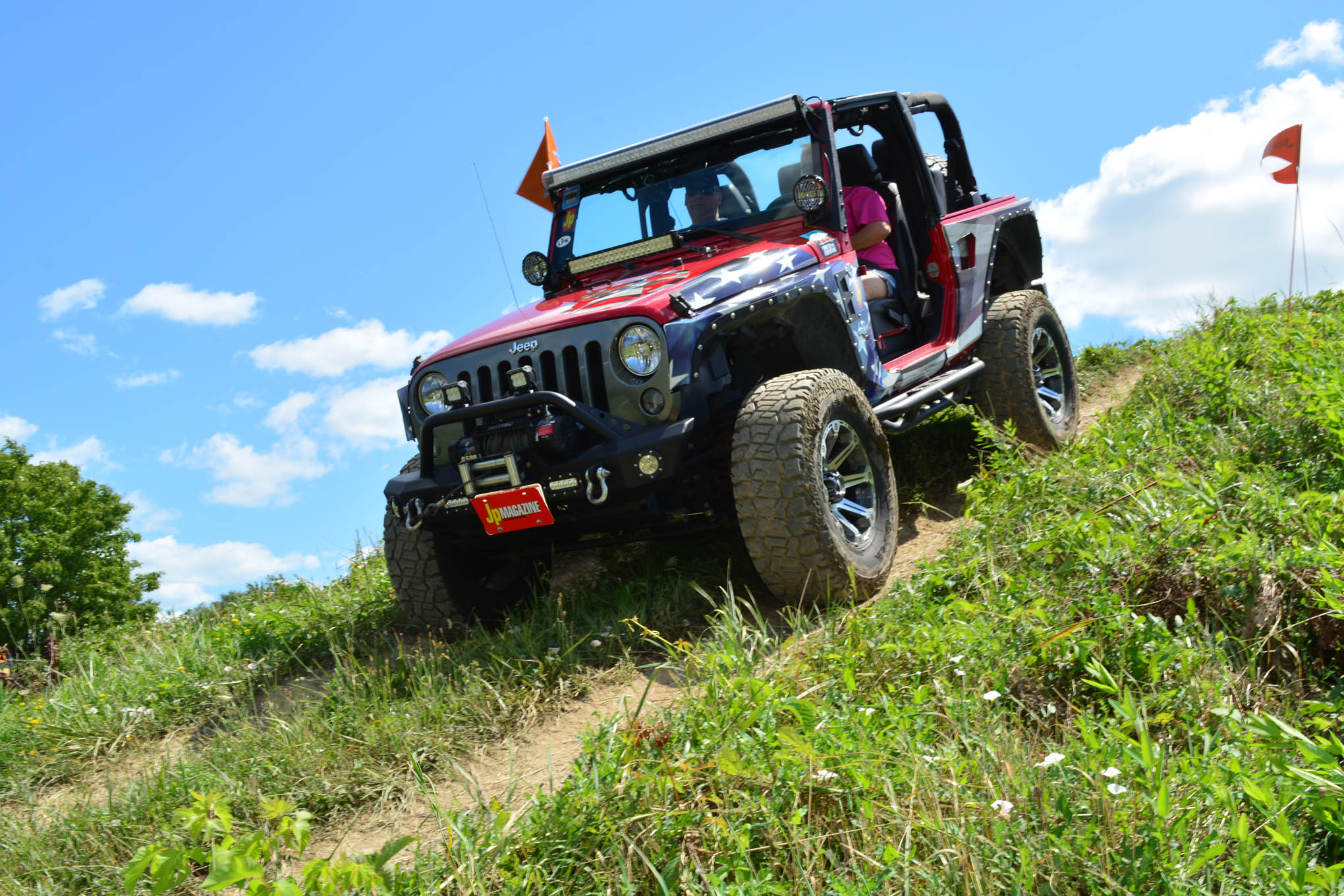 047 toledo jeep fest obstacle jp jeep
