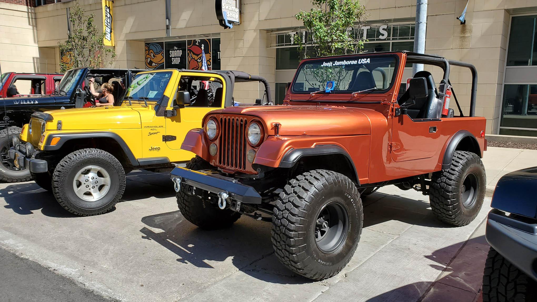 064 toledo jeep fest gallery