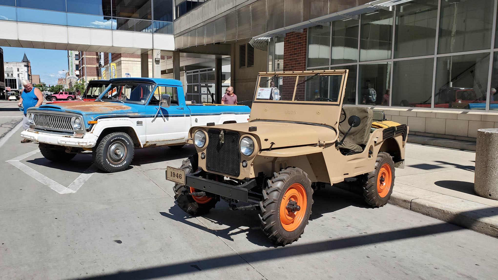 066 toledo jeep fest gallery