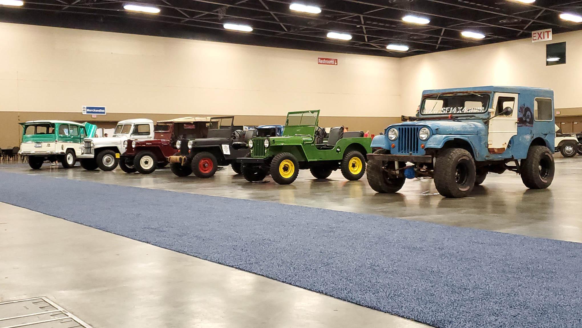 082 toledo jeep fest gallery