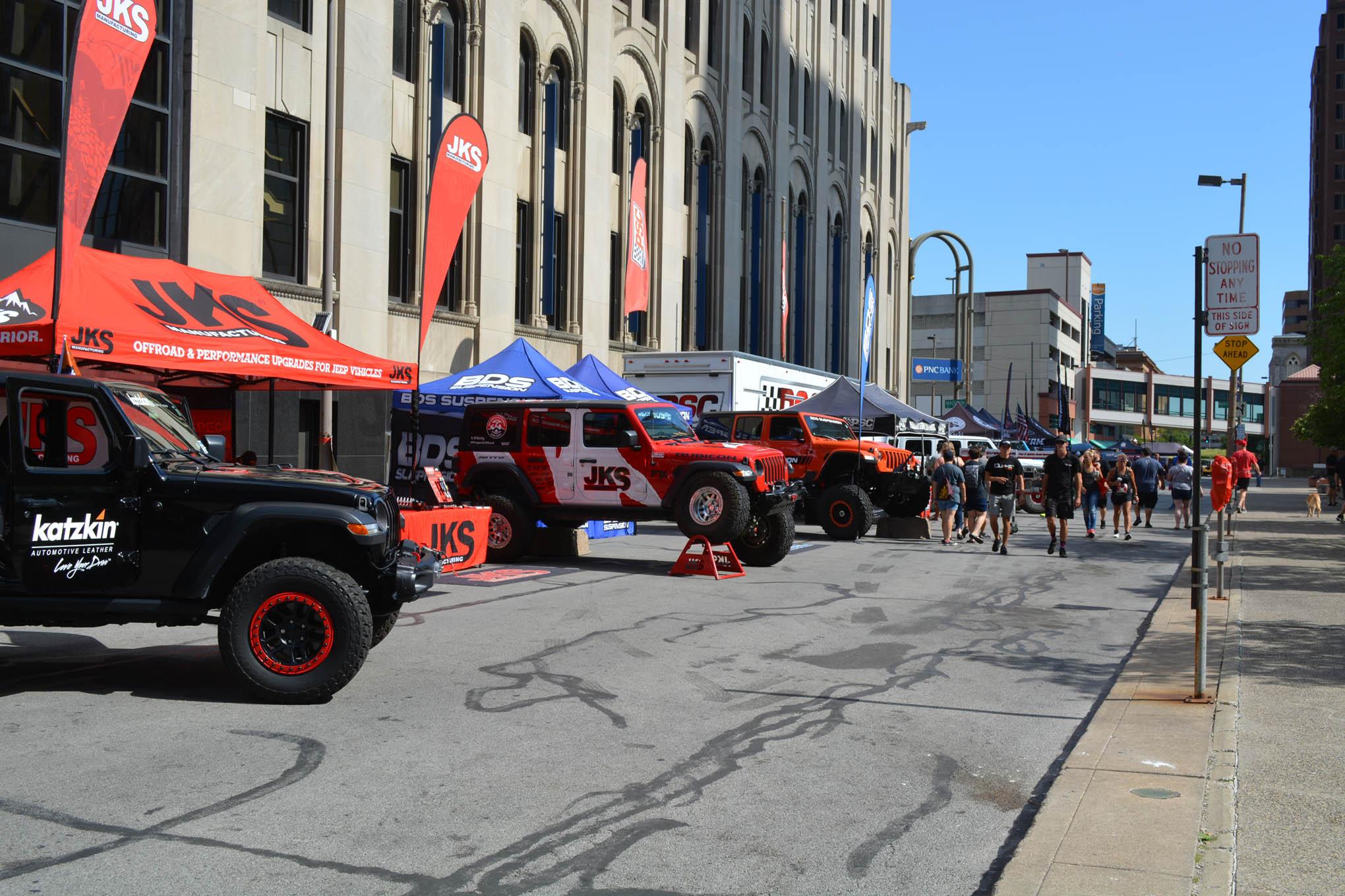 085 toledo jeep fest gallery