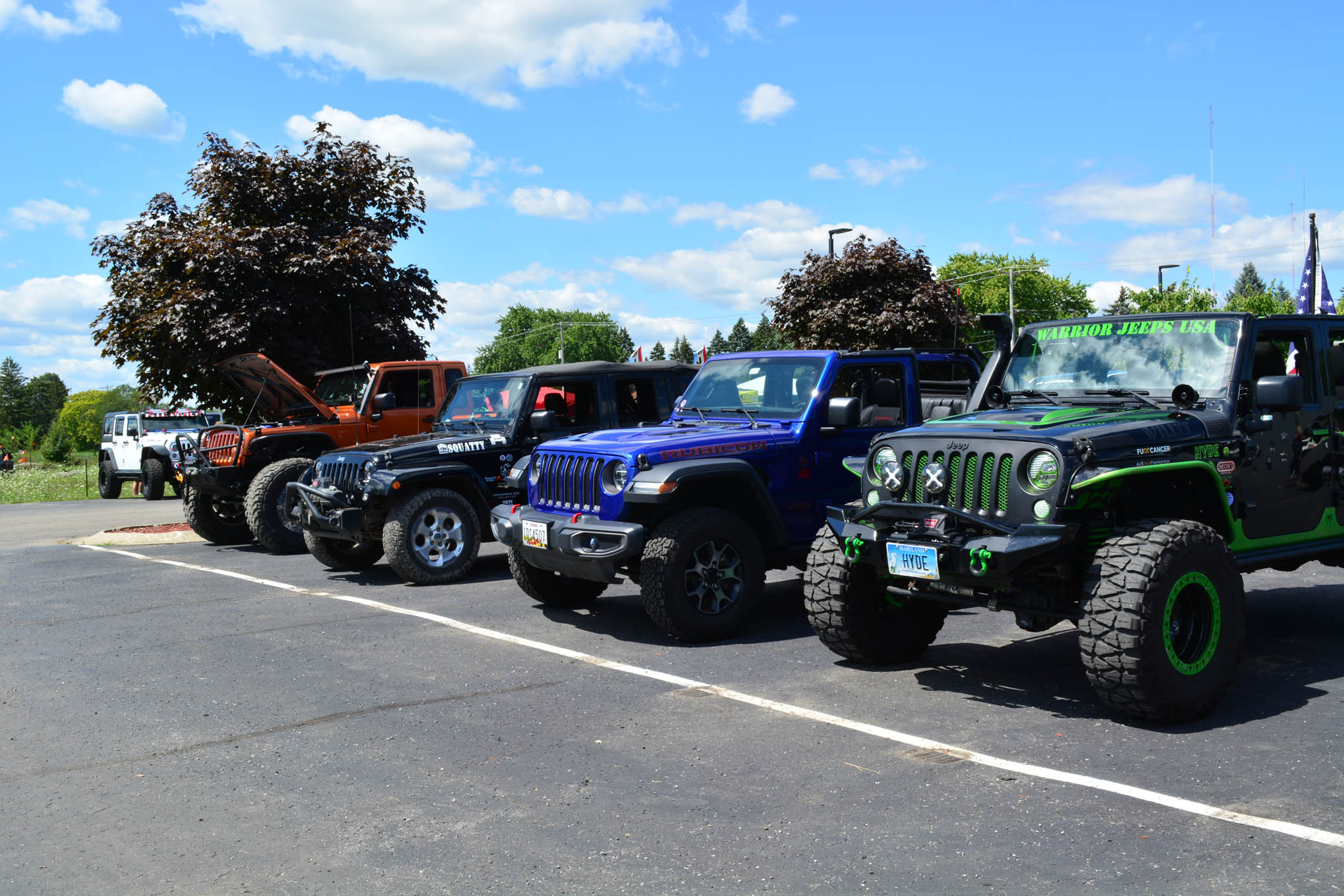 090 toledo jeep fest gallery