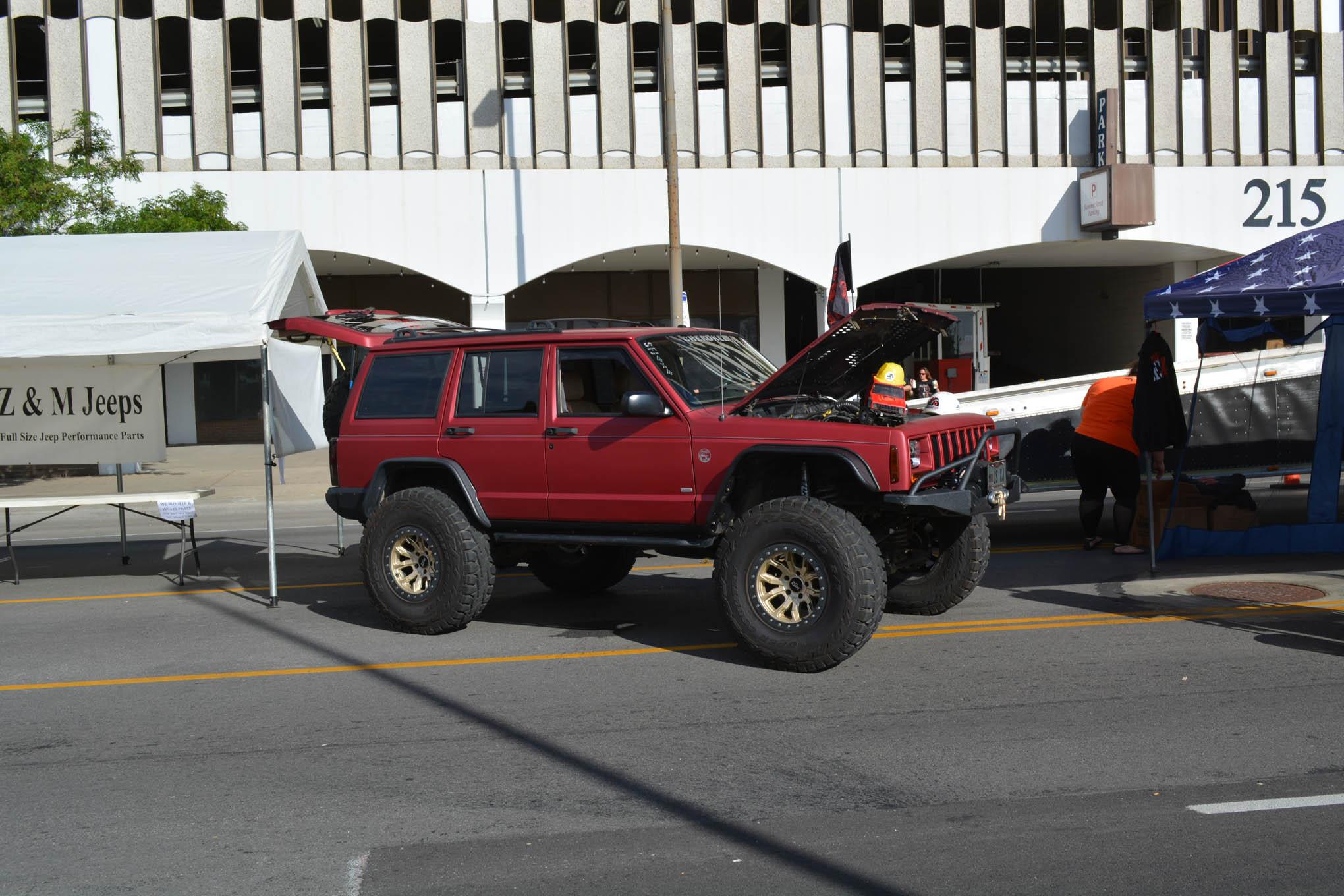097 toledo jeep fest gallery