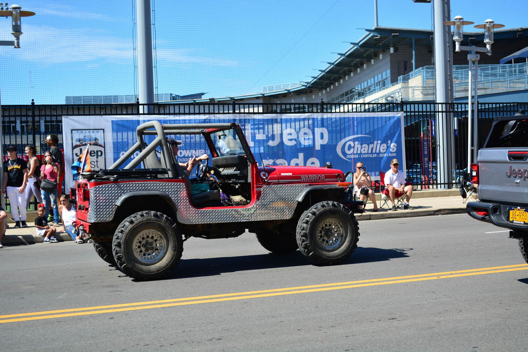 103 toledo jeep fest gallery