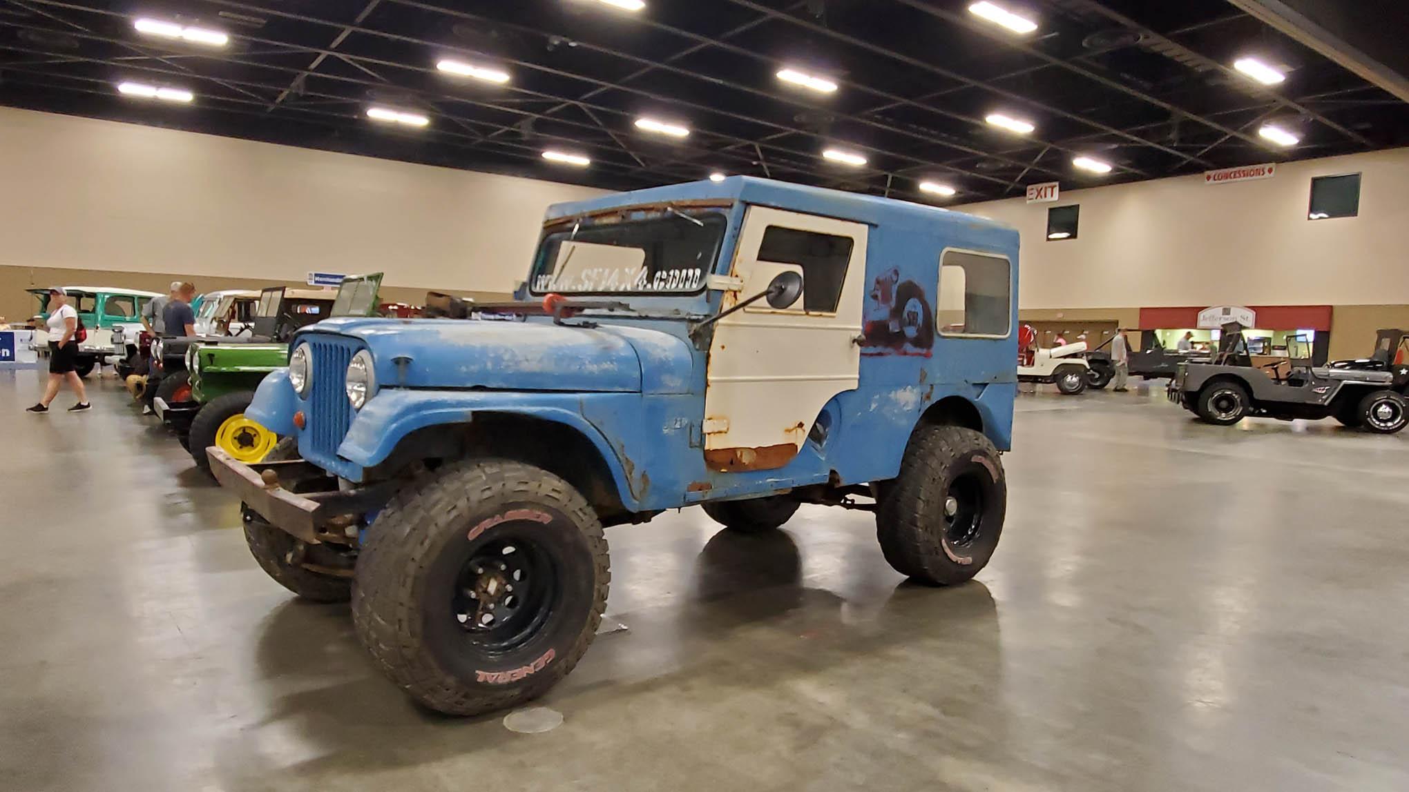 109 toledo jeep fest gallery