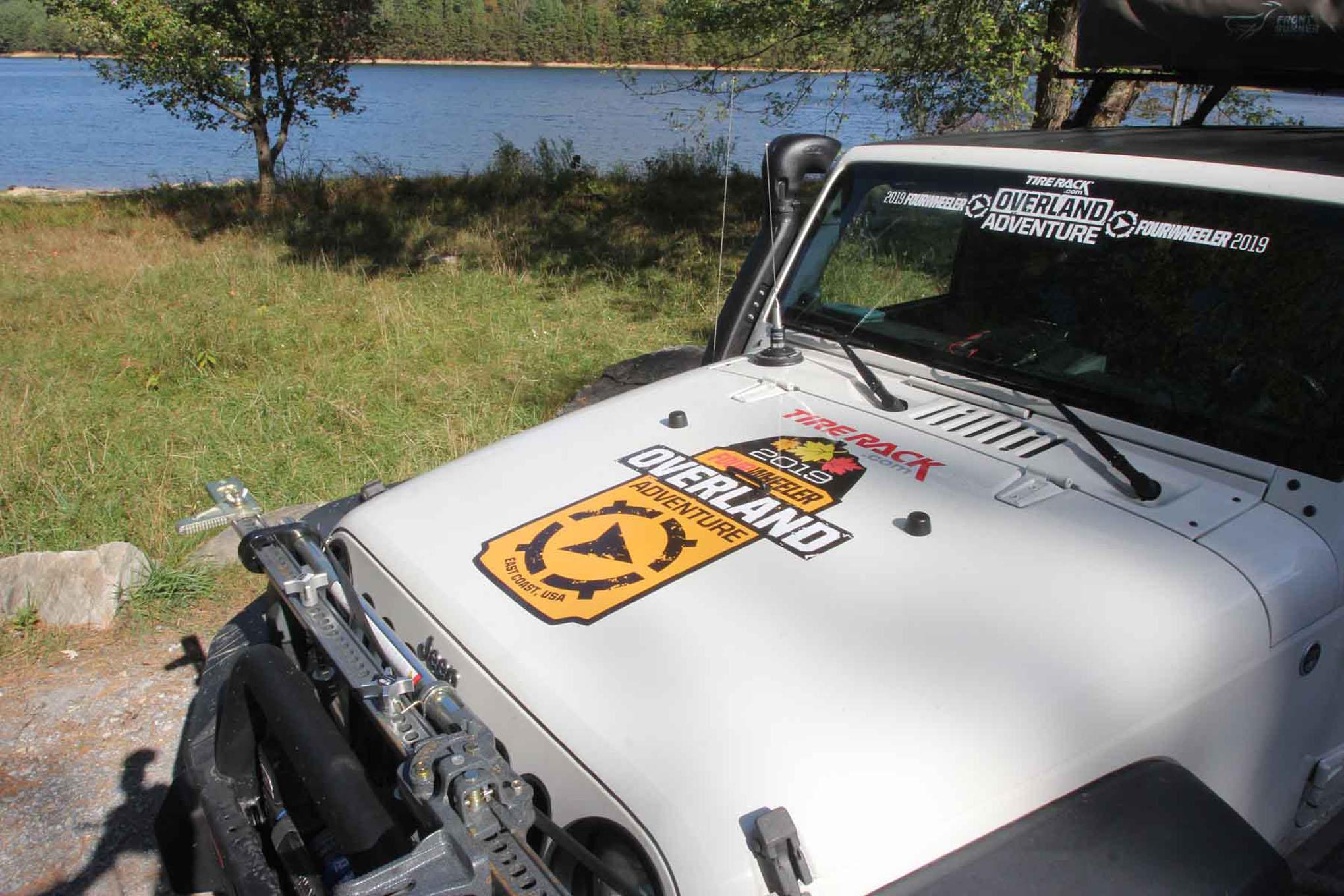14 overland adventure east day 2