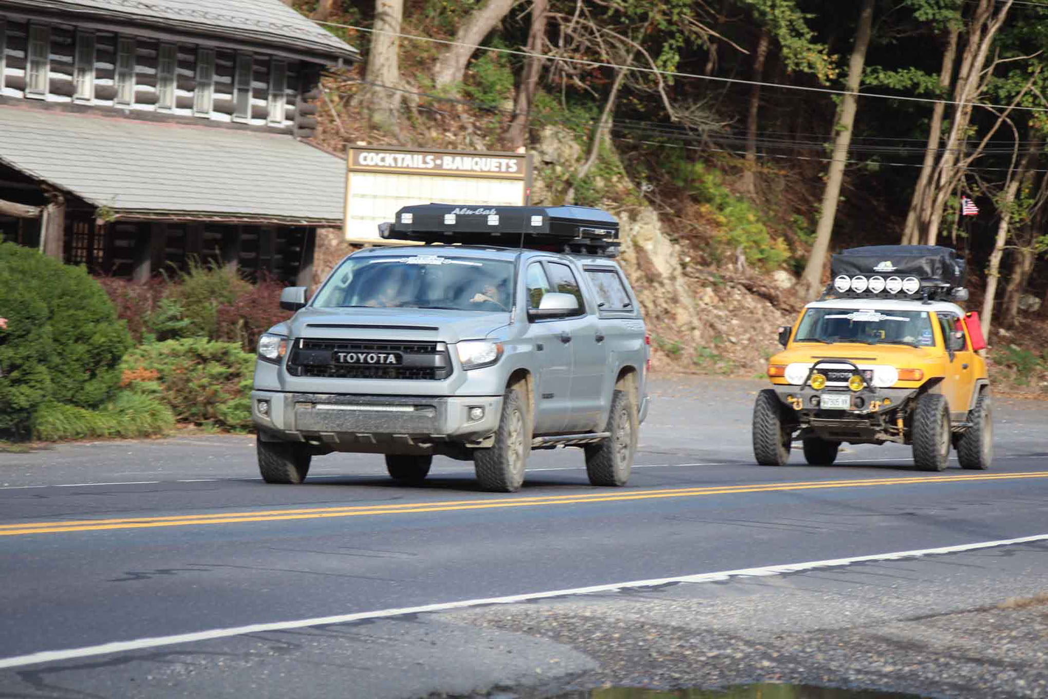 17 overland adventure east day 2
