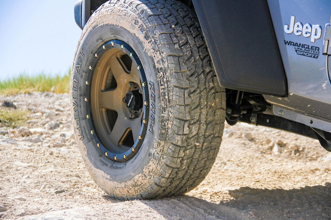 The Business of Selling Tires: Kenda Light Truck Bootcamp
