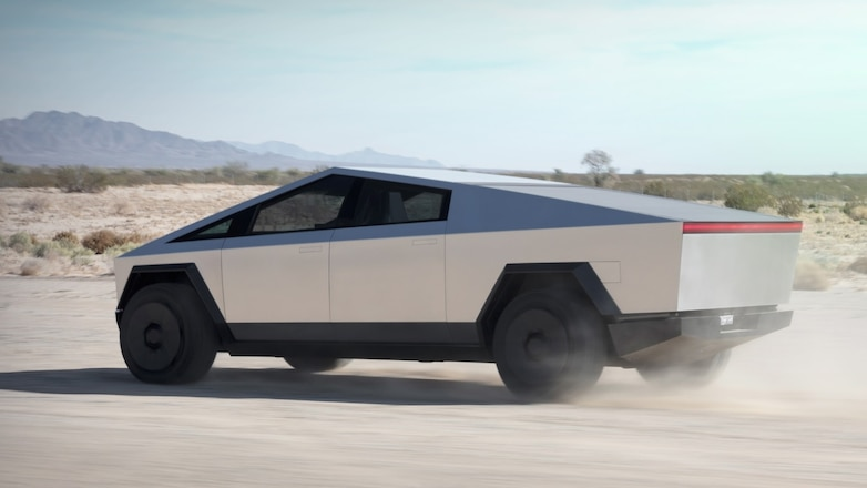 Can the Tesla Cybertruck Go Off-Roading?