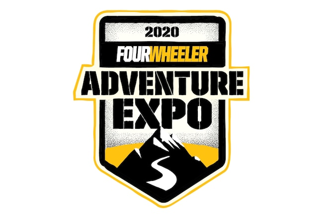 Announcing the First-Ever Four Wheeler Adventure Expo!
