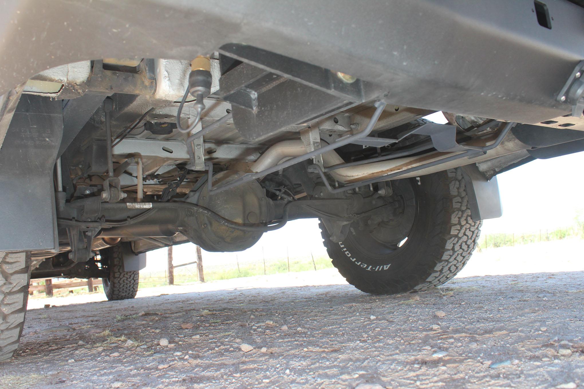 025 four wheeler feature bart miller 1971 mercedes benz sprinter