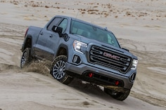 Best Pickup Truck and SUV For The Sand: Testing The New Trucks And SUVs In The Dunes For Day 3 Of Pickup Truck and SUV Of The Year