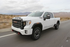 Burnouts, Dunes, Hillclimbs for our 11 New 2020 Pickup Trucks and SUVs: Day 5