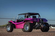 Rare 1962 Meyers Manx Dune Buggy to be Auctioned