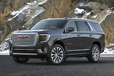 2021 GMC Yukon and Yukon XL First Look: Breaking Away from Chevy?