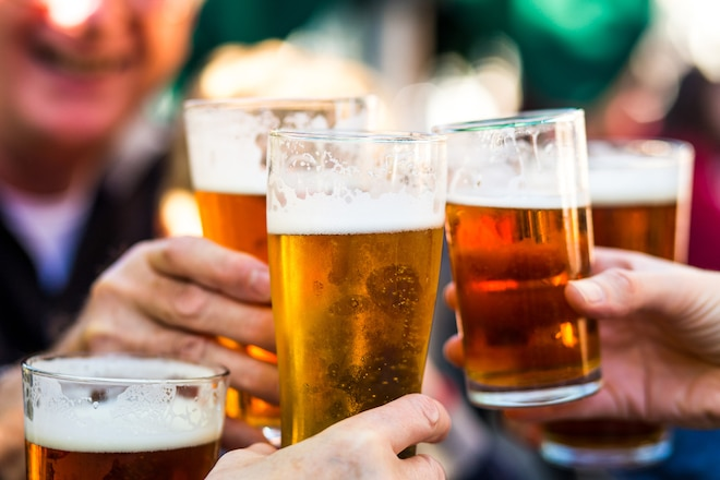 Adventure Expo Features Craft Beers From Top West Coast Breweries