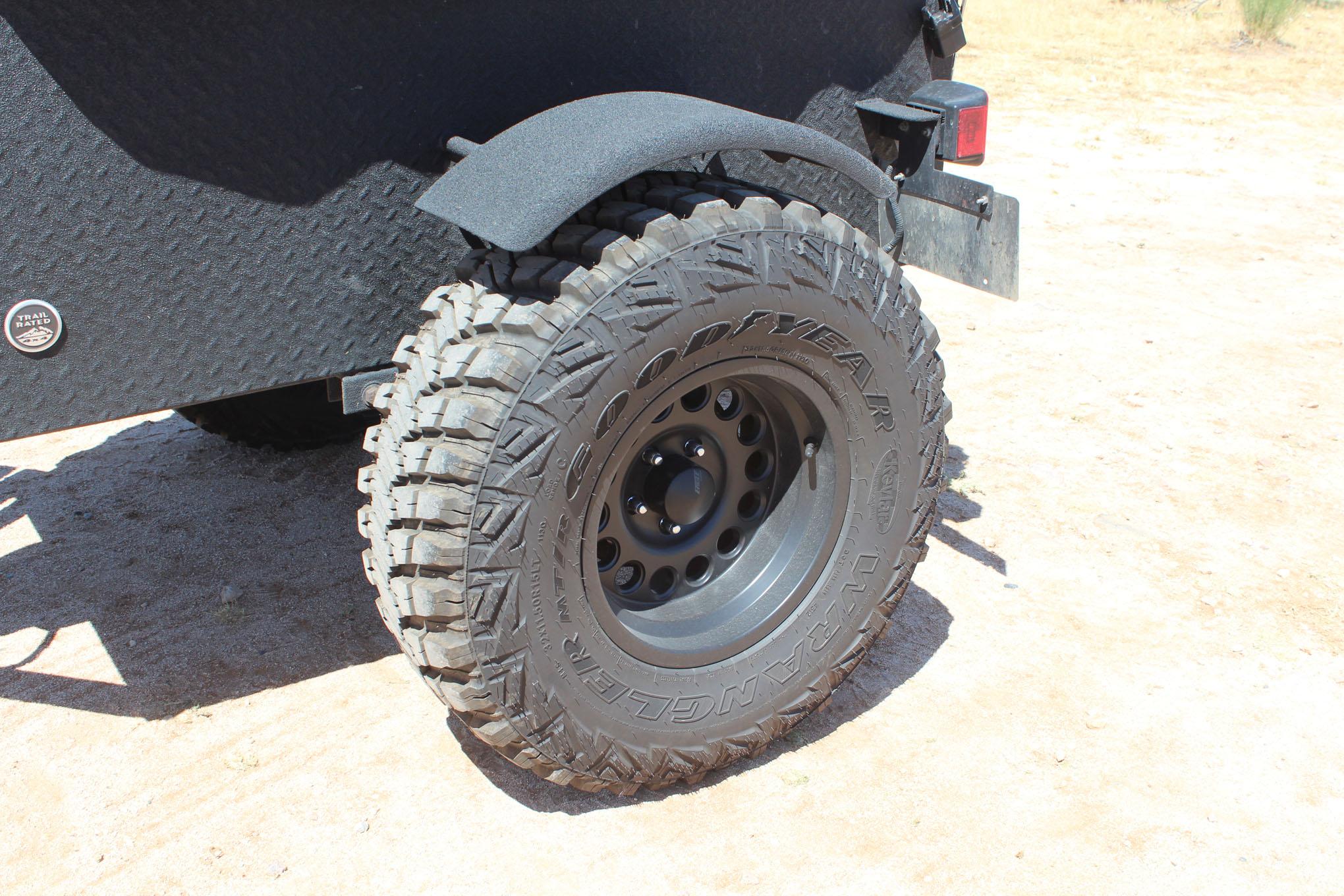 019 four wheeler aaron meyer 2006 jeep wrangler