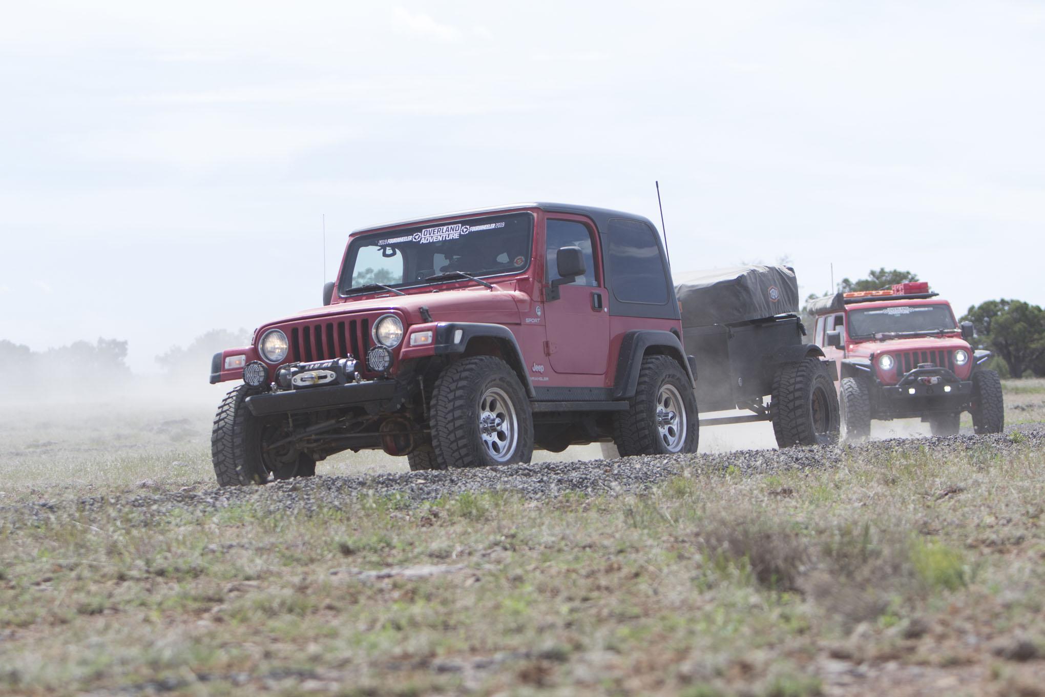 020 four wheeler aaron meyer 2006 jeep wrangler