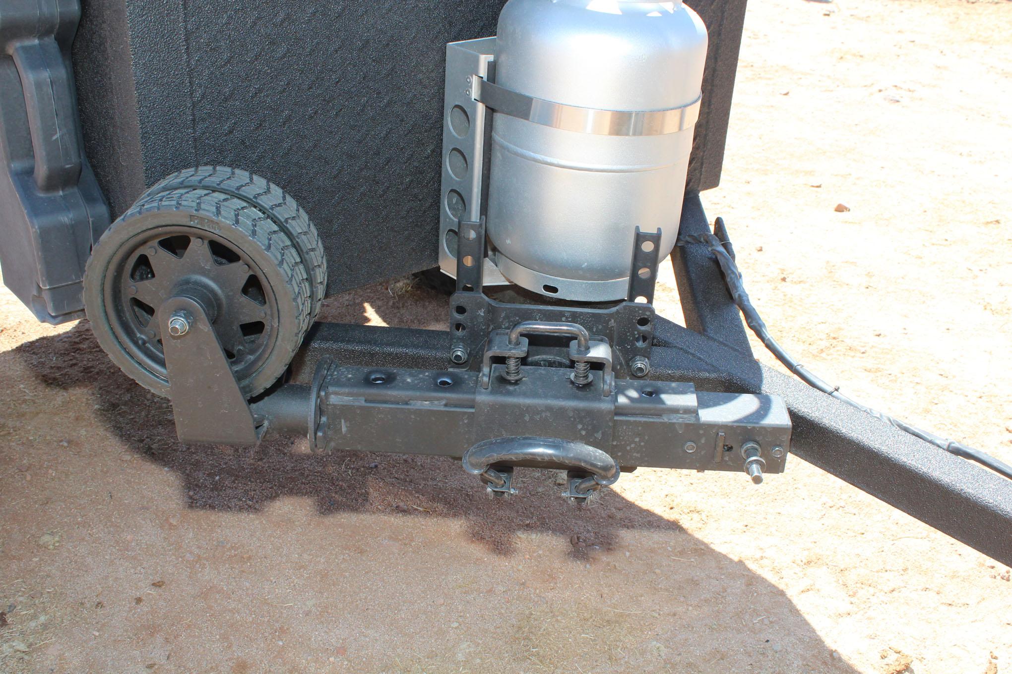021 four wheeler aaron meyer 2006 jeep wrangler