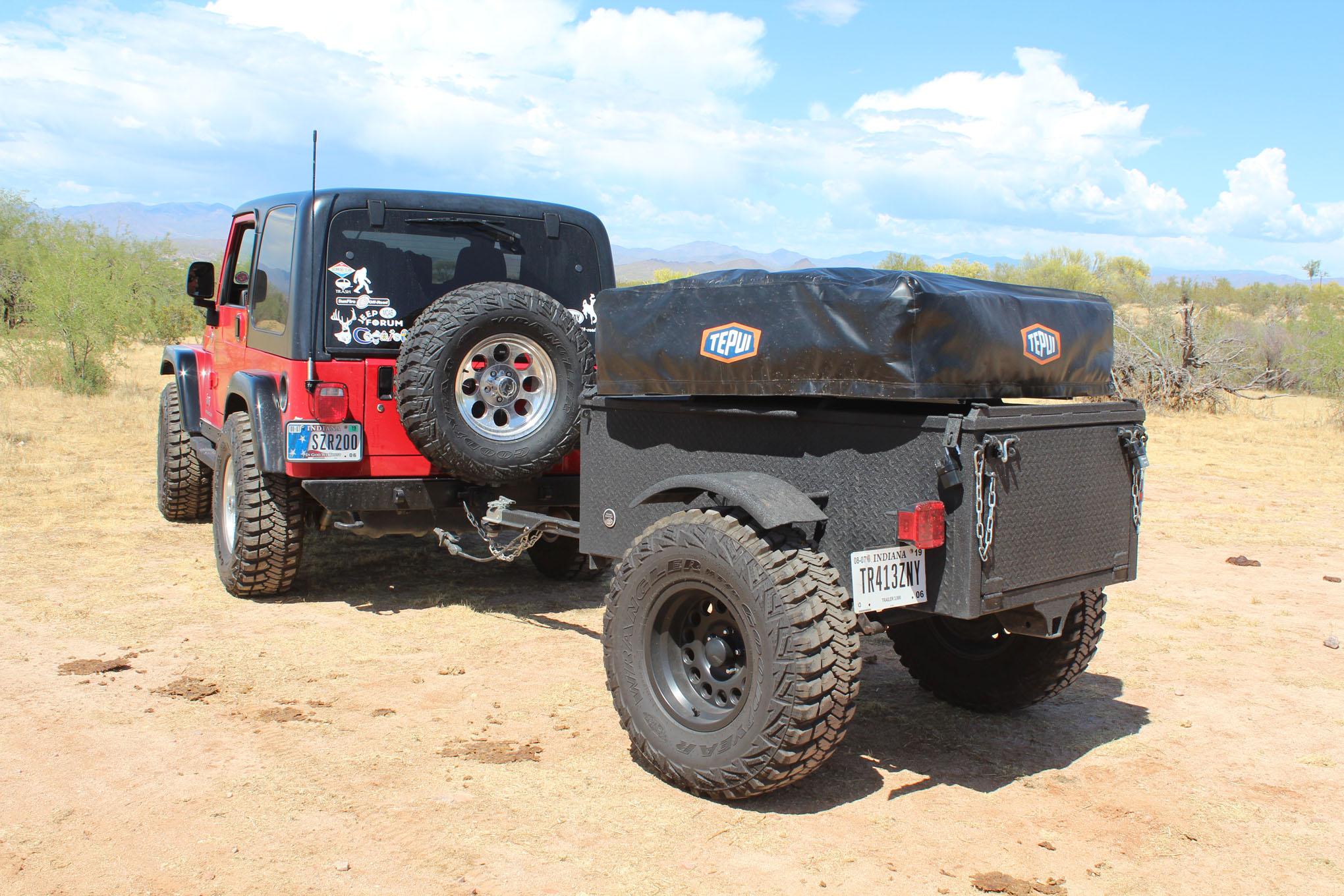 026 four wheeler aaron meyer 2006 jeep wrangler