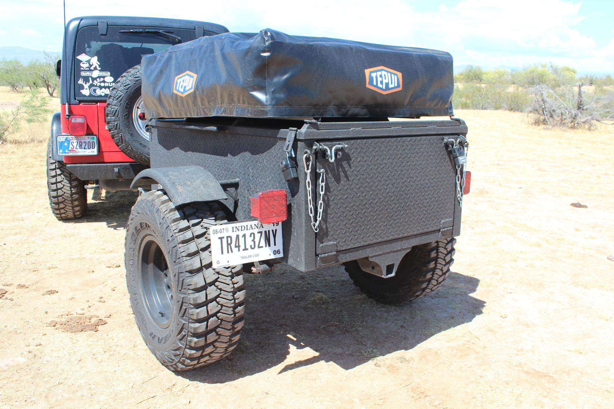 027 four wheeler aaron meyer 2006 jeep wrangler