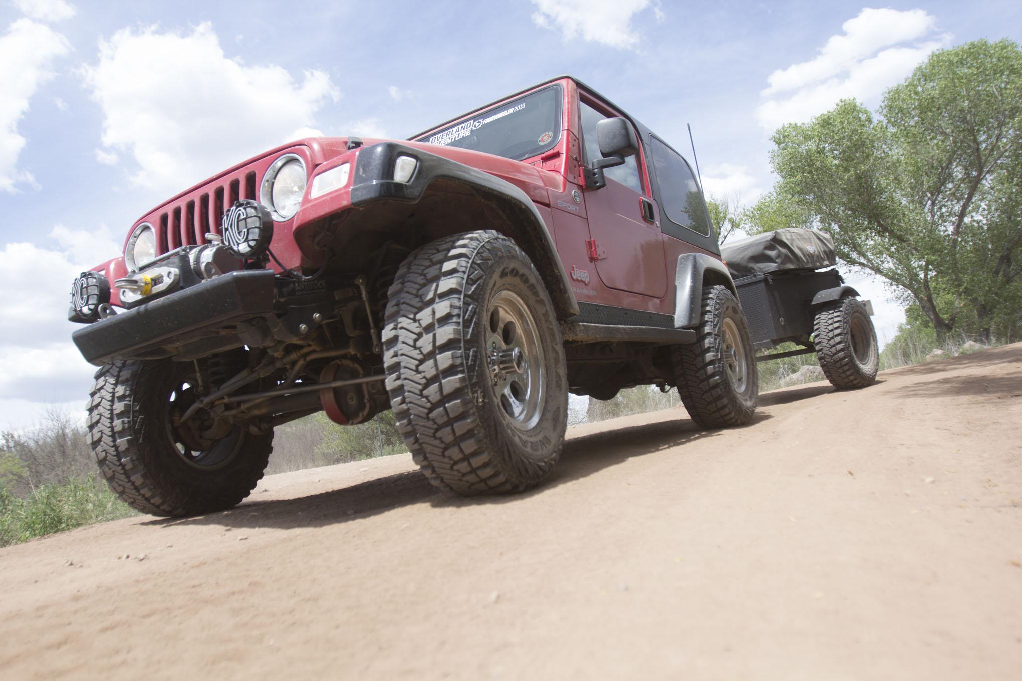 028 four wheeler aaron meyer 2006 jeep wrangler