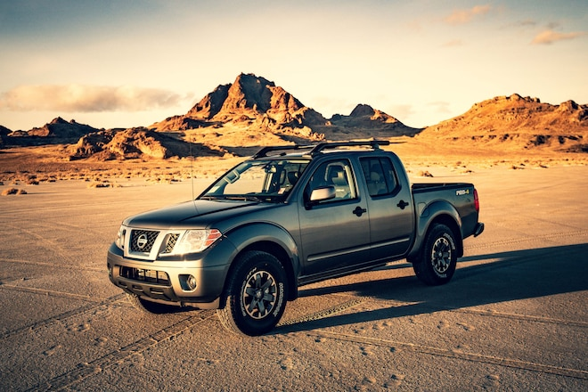 2020 Nissan Frontier Pricing Announced