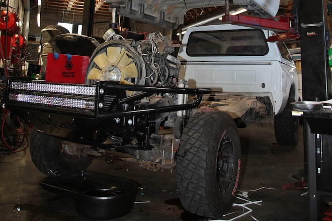 How to Bulletproof a 6.0 Ford Power Stroke