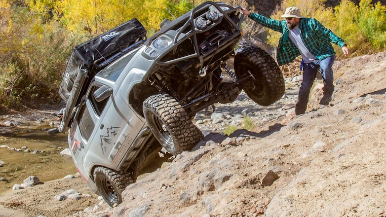 9 Unique Overland Builds You Need to See!